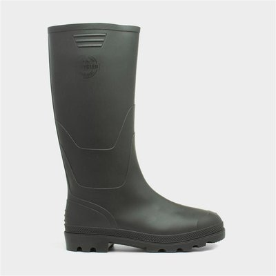 JuJu Green Unisex Recycled Wellington Boot