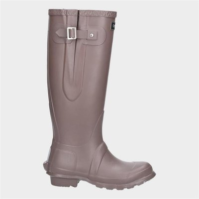 Cotswold Windsor Brown Tall Wellington