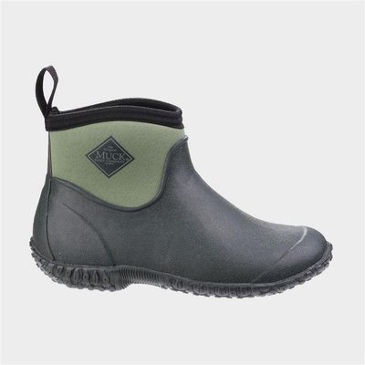 Muck Boots Muckster II Womens Ankle Boots