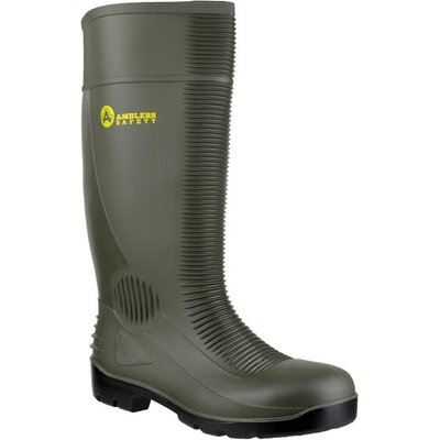 Amblers Safety FS99 Adults Safety Wellington Boot
