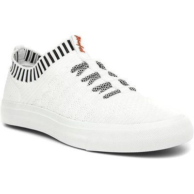 Blowfish Malibu Mazaki Womens White Trainer