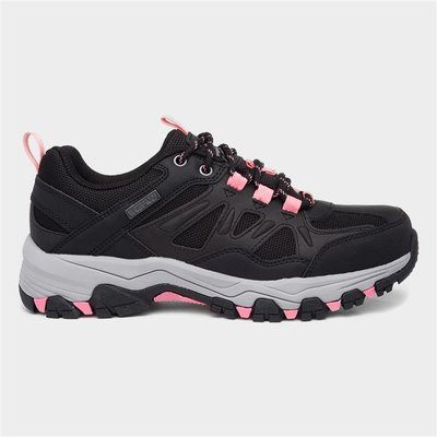 Skechers Selman Highland Womens Hiking Trainers