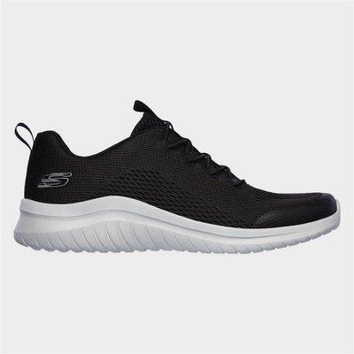 Skechers Ultra Flex 2.0 Kelmer in Black