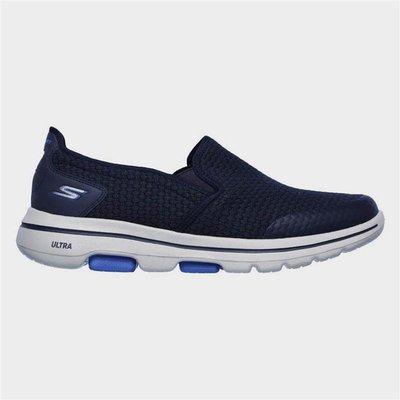 Skechers Gowalk 5 Apprize in Blue
