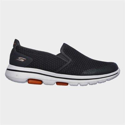 Skechers Gowalk 5 Apprize in Grey