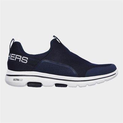 Skechers Gowalk 5 Downdraft Slip On Sports in Blue
