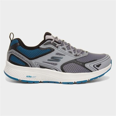 Skechers Go Run Consistent Mens Lace Up Trainer