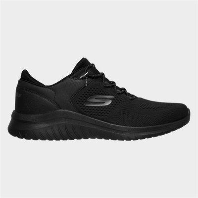 Skechers Mens Ultra Flex 2.0 Kerlem in Black
