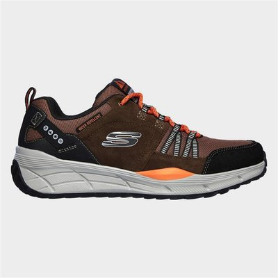 Skechers Mens Equalizer 4.0 Trail in Brown