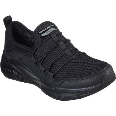 Skechers Arch Fit Lucky Thoughts in Black