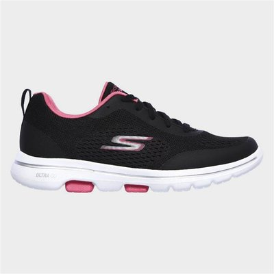 Skechers Gowalk 5 Exquisite in Black