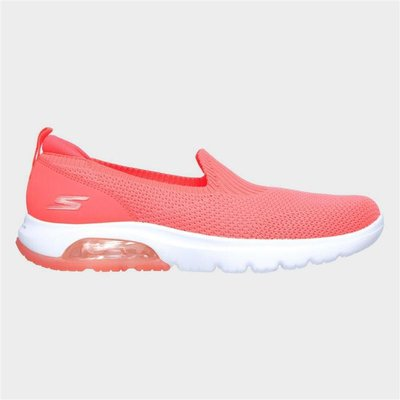 Skechers Gowalk Air Slip On Sports in Pink