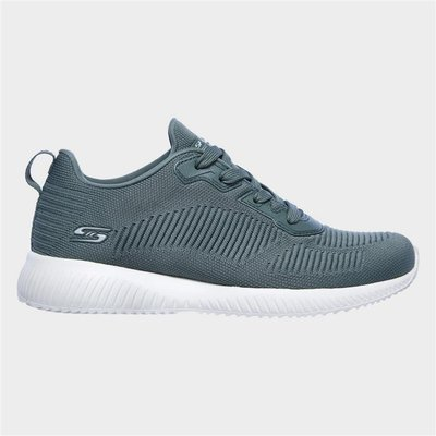 Skechers Bobs Sport Squad Tough Talk Trainer