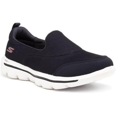 Skechers Go Walk Evolution Ultra-Reach Navy Shoe