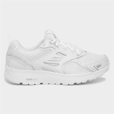Skechers Go Run Womens Lace Up Trainer