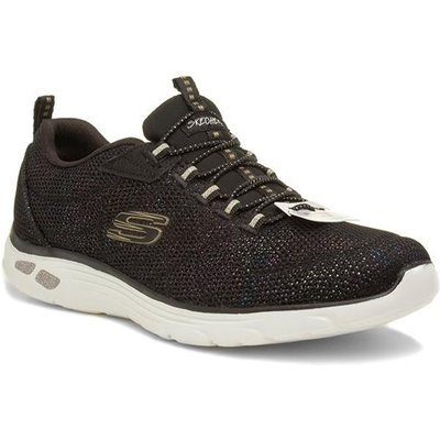 Skechers Empire D'Lux Charming Grace Trainer