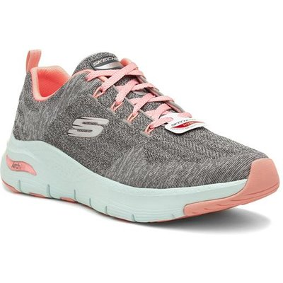 Skechers Arch Fit Comfy Wave Womens Trainers