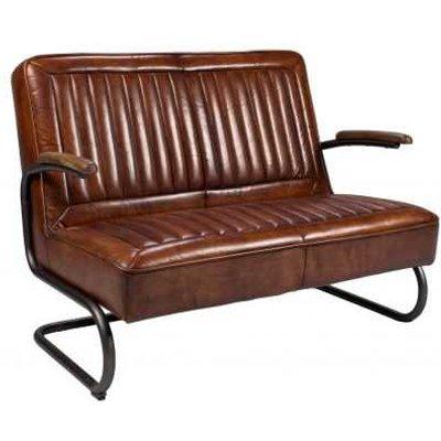 Car Seat Leather Sofa