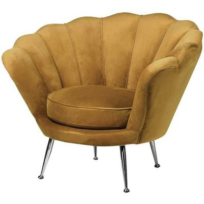 Scallop Back Chairs
