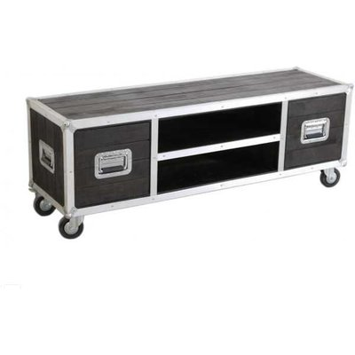Roadie Tv Cabinet