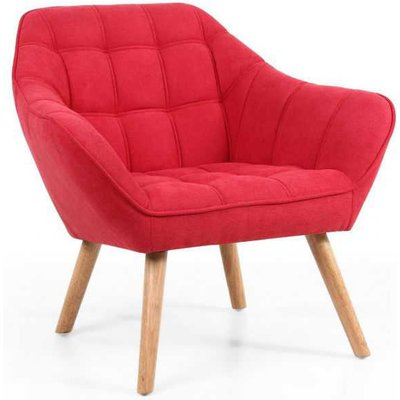 Scarlets Armchair