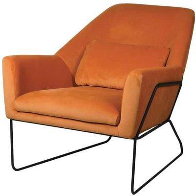 Pumpkin Chair