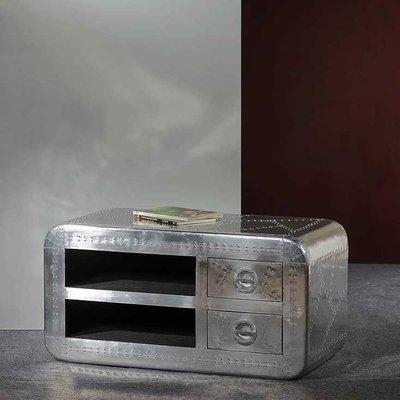 Aviator TV Cabinet