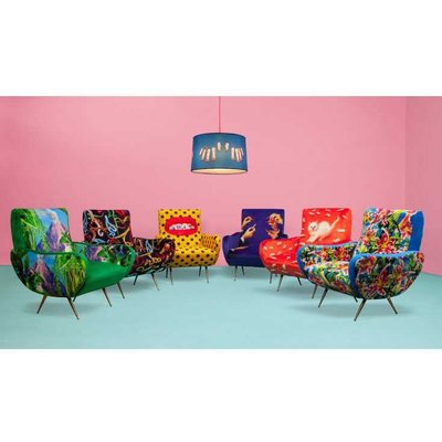 Seletti Amrchairs