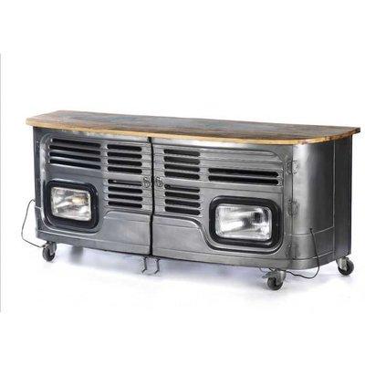 Truck TV Unit