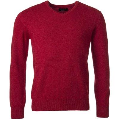 5053801116253 | Mens Great   British Knitwear 100  Lambswool Plain V Neck Jumper Store