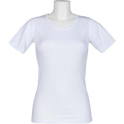 Ladies 1 Pack Heat Holders 0 45 Tog Short Sleeve Vest - 5019041123215