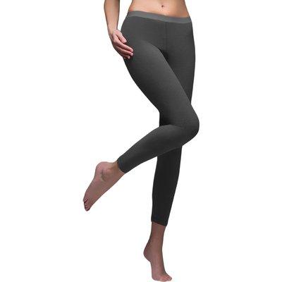 Ladies 1 Pack SockShop Heat Holders Microfleece Base Layer Bottoms - 5019041081911