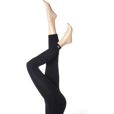 Ladies 1 Pair Heat Holders 0 39 Tog Thermal Underwear Leggings - 5019041041588