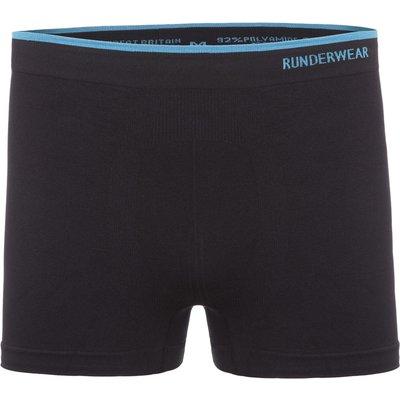 Mens 1 Pack Runderwear Running Boxer Shorts - 5060225005421
