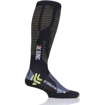 Mens and Ladies 1 Pair X-Socks Effektor Competition Running Socks