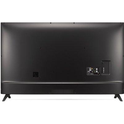 LG 55UK6500PLA 55 4K Ultra HD Smart LED TV Active HDR WebOS Silver
