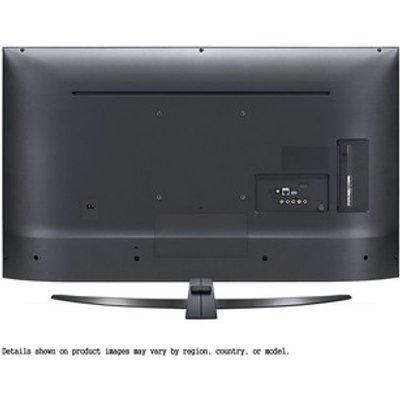 LG 55UN74006LB 55 4K UHD Smart LED TV Active HDR TruMotion TM100