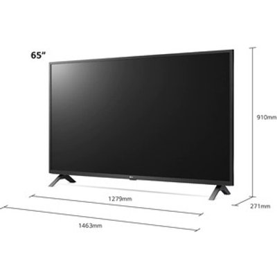 LG 65UN73006LA 65 4K UHD Smart LED TV Active HDR TruMotion TM100