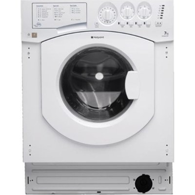 Hotpoint BHWM149 Fully Integrated Washing Machine 1400rpm 7kg