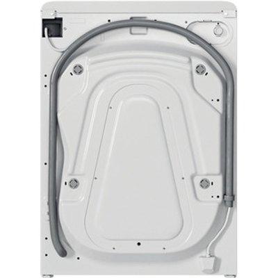 Indesit BWA81484XW INNEX Washing Machine in White 1400rpm 8kg C Rated