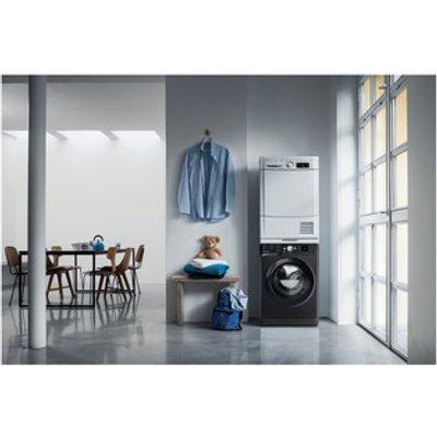 Indesit BWE71452K INNEX Washing Machine in Black 1400rpm 7kg E Rated