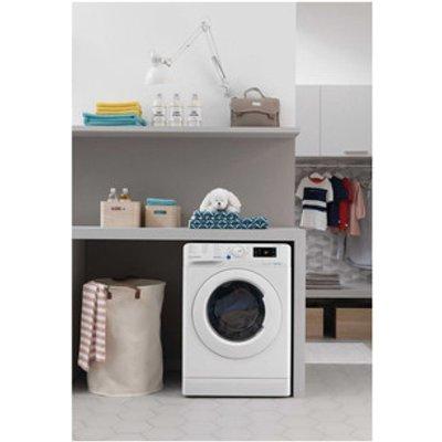 Indesit BWE91485XWUK Washing Machine in White 1400rpm 9Kg B Rated