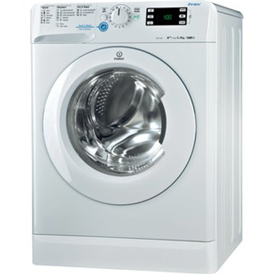 Indesit BWE91683X INNEX Washing Machine in White 1600rpm 9kg A Rated