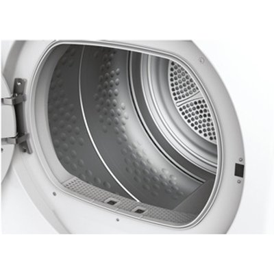 Candy CSEV9DF 9kg Vented Tumble Dryer in White Sensor NFC D Rated