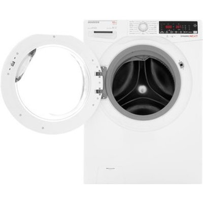 Hoover DWOAD610AHC8 Washing Machine in White NFC 1600rpm 10kg A Rated
