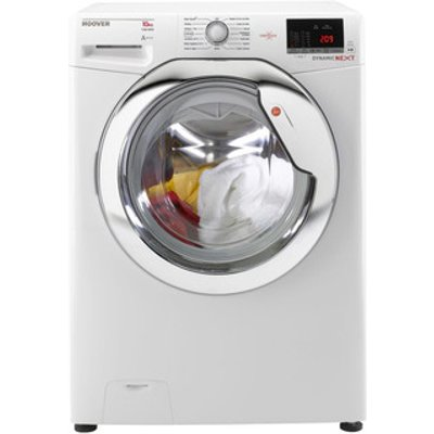 Hoover DXOC510C3 Washing Machine in White 1500rpm 10Kg A NFC