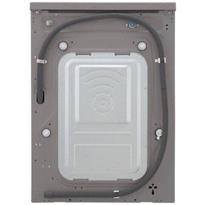 LG F4J609SS Washing Machine in Graphite 1400rpm 9kg A SmartThinQ