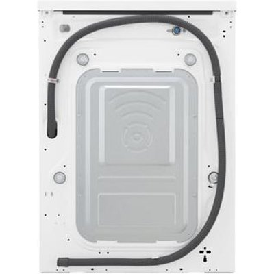 LG F4J609WS Washing Machine in White 1400rpm 9kg