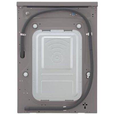 LG F4J610SS Washing Machine Graphite 1400rpm 10kg A SmartThinQ