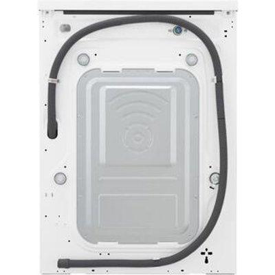 LG F4J610WS Washing Machine in White 1400rpm 10kg A SmartThinQ